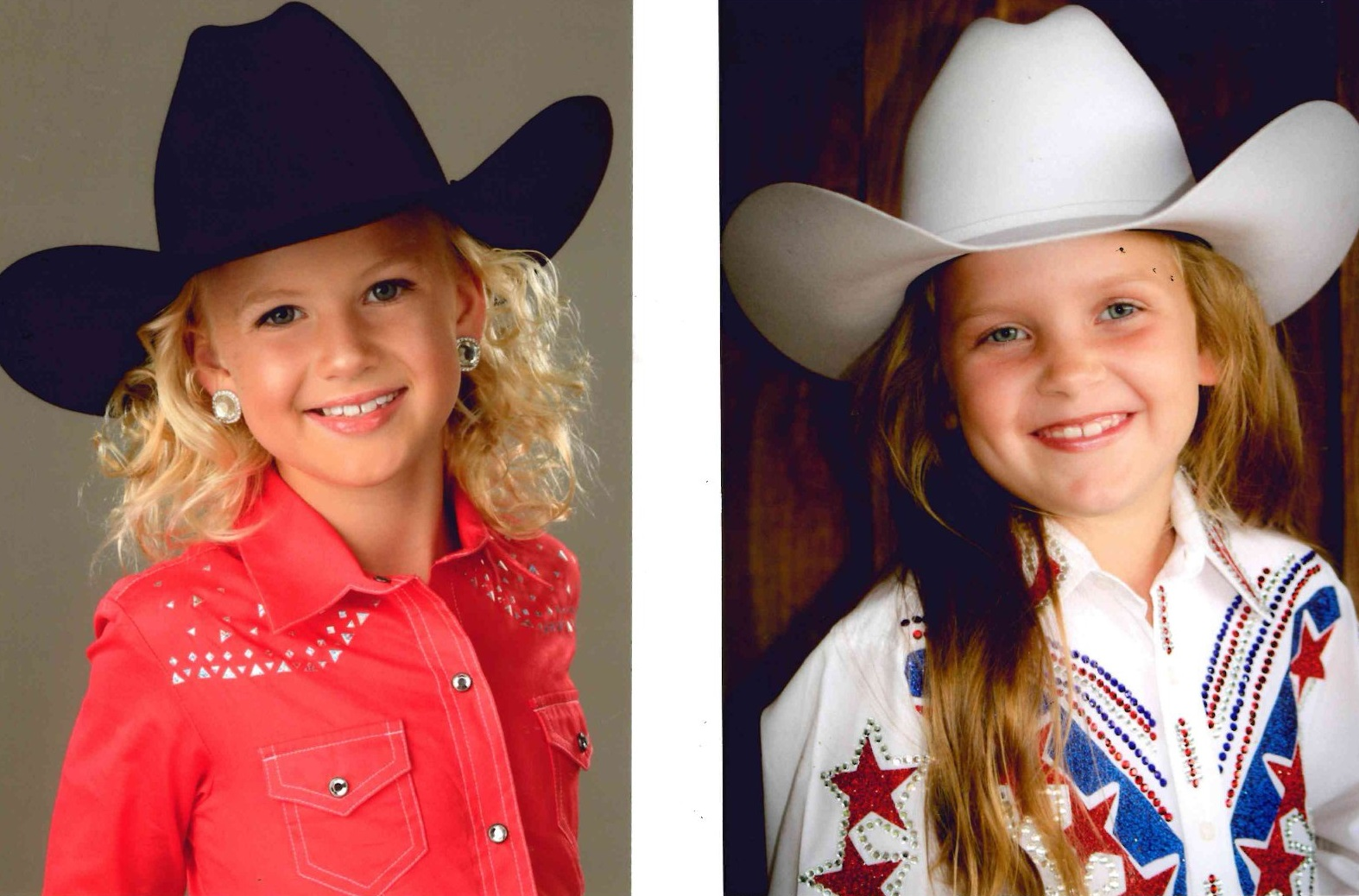 Update On The Rodeo Queen Contest