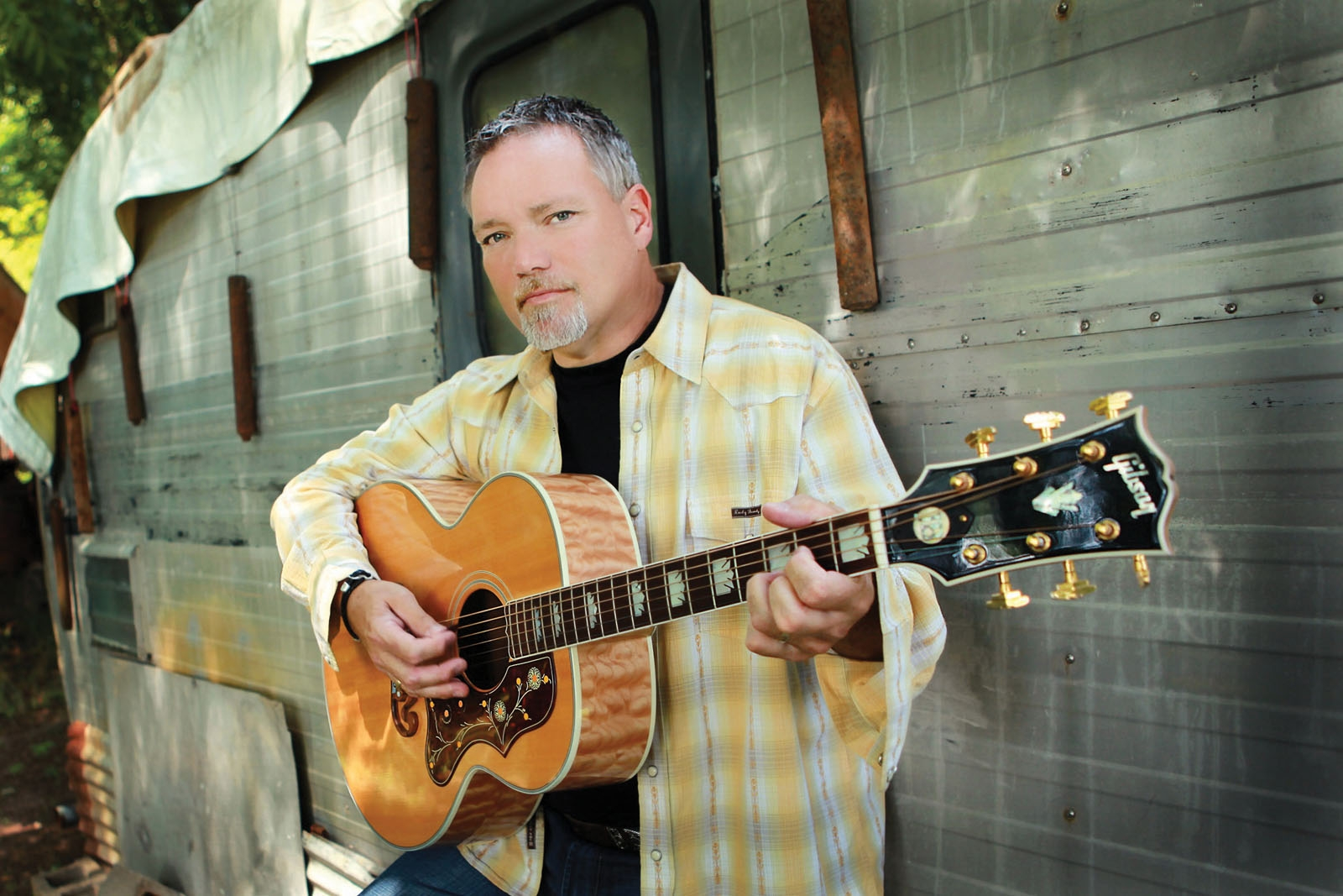 THE PINES THEATER PRESENTS JOHN BERRY