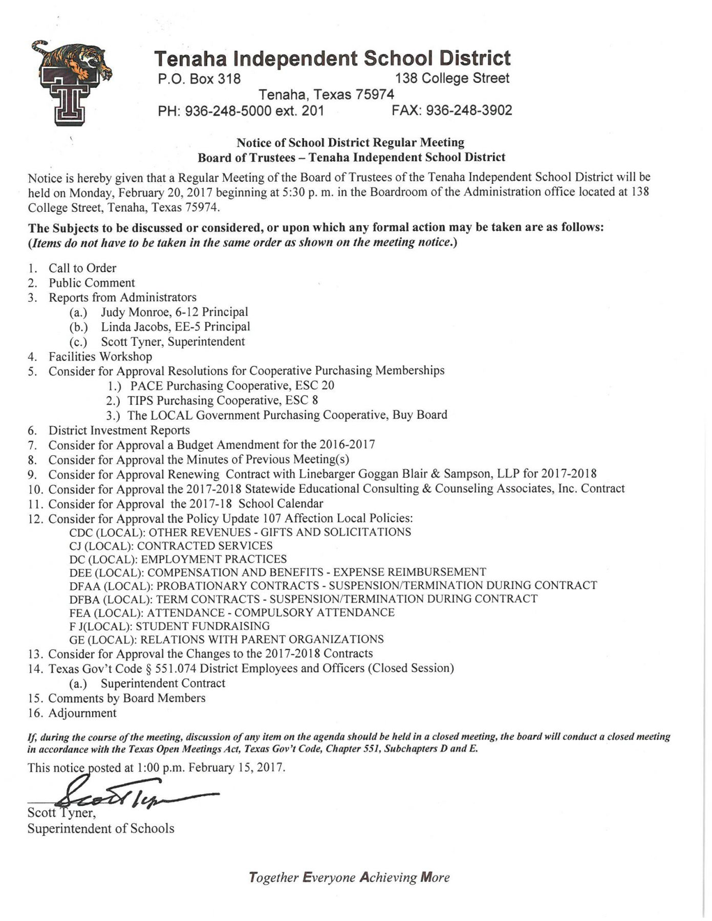 I 134 Sample Letter from cbc-radio.com